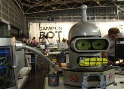 Интернет-пользователи со всего мира снова встретились на Campus Party