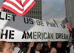 США предлагают нелегалам покинуть страну по-хорошему