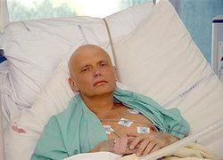 Убийца Литвиненко избежит наказания