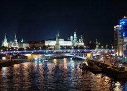 """Москва - \""""мировая столица греха\"""""""