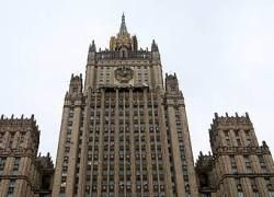 Москва призывает Вашингтон воздействовать на Грузию