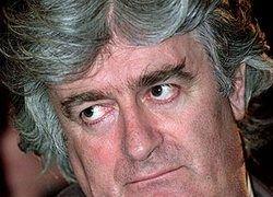 Караджич жил под прикрытием ЦРУ, пока не нарушил условия сделки