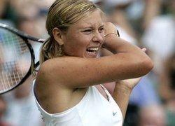 Рейтинг WTA: Шарапова уступила третье место Кузнецовой