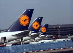 Lufthansa грозит новая забастовка