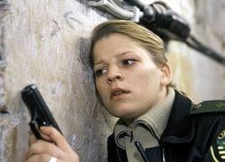 В Германии выпустили спецбюстгальтеры для женщин-полицейских