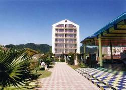 Все больше отелей на Черном море признаются банкротами