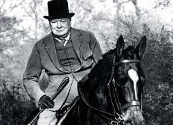 Определение, данное России Черчиллем, и ныне актуально