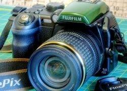 Названы лучшие цифровые фотокамеры 2008 года