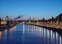 Москва и Подмосковье: слияние и поглощение