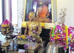 Почему умершие десятилетия назад монахи остаются нетленными?