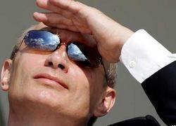 Кто разорит гнездо Путина?