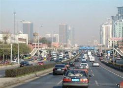 Китайцы могут убрать из Пекина еще сотни тысяч машин