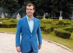 От Медведева ждут перемен