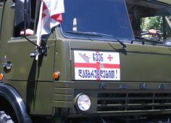 Грузия: война на двух фронтах?