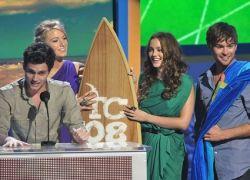 Церемония вручения наград Teen Choice Awards