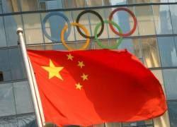 К проведению Олимпиады-2008 привлекают собак и мышей