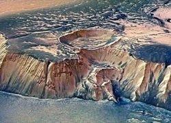 NASA научно подтверждает: на Марсе есть вода
