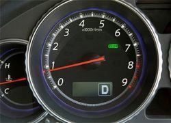 Nissan научит водителей правильно давить на газ