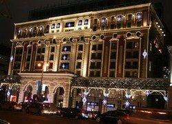 Московские власти не верят, что в столице мало гостиниц