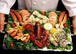 Дешевые морепродукты могут навсегда «уплыть» из российских магазинов