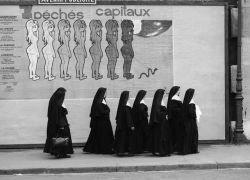 Французский юмор от Рене Мальтета
