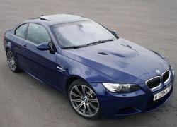 Все, что нужно знать о BMW M3