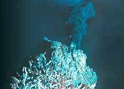 Обнаружена самая горячая вода на планете