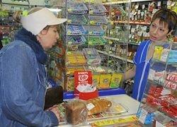 Как я работала продавцом в супермаркете. Часть I