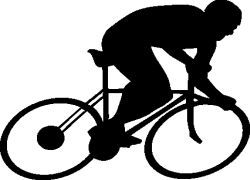 В Москве вводят запрет на велосипеды