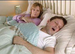 Ночная одышка связана с высоким риском преждевременной смерти