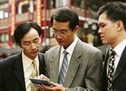 Китайцев считают дружелюбными, но угнетаемыми