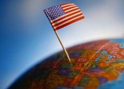Америка и её всепоглощающая любовь к другим странам
