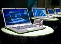 Компания Sony привезла в Россию новые модели ноутбуков