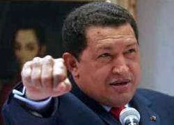 Чавес углубляет социализм в Венесуэле