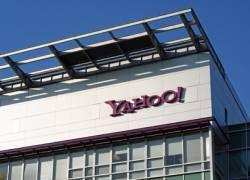 """Yahoo может продать """"азиатские фонды"""""""