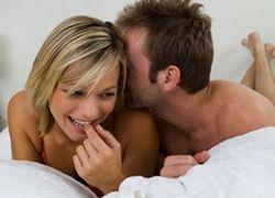 Каждый пятый мужчина во время секса думает о спорте