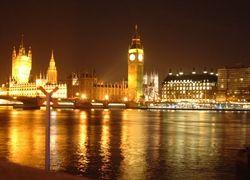 Все меньше туристов едет в Лондон