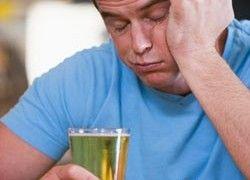В Болгарии задержали водителя, выпившего 20 литров пива