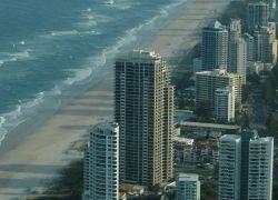 Самое высокое жилое здание в мире