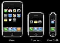 73% пользователей iPhone в Европе — мужчины