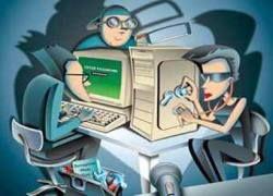 """Хакеры снова атаковали сайт \""""Православие\"""" на Дальнем Востоке"""