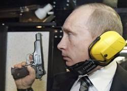 Украинские националисты: Путин готовит оккупацию Европы