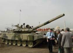 Россия в 2008 году поставит оружия на 8 млрд долларов
