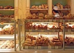 Цены на хлеб в России выросли на 33,6%