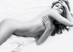 Запрещенное видео Calvin Klein c Евой Мендес