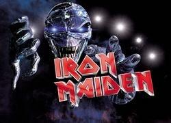 Iron Maiden привезет в Москву более 200 друзей и родственников
