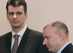 """Миллиардеры Прохоров и Потанин \""""махнут\"""" никель на золото"""