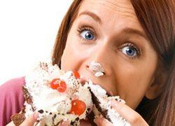 Как бороться с эмоциональным перееданием?