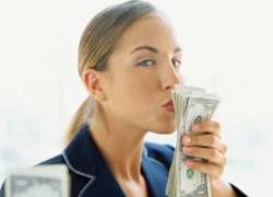 Деньги распространяют опасные болезни