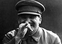 Иосиф Сталин: ребрендинг